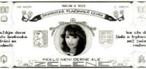 Vojenské bankovky
