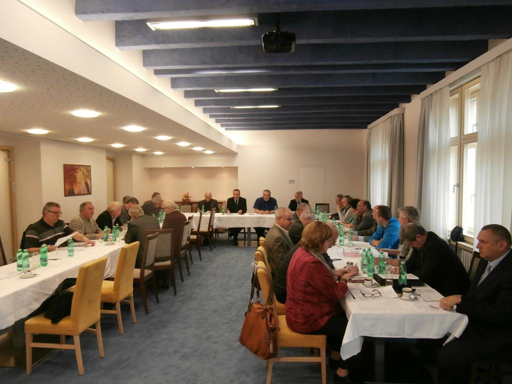 VII konference SVP AČR