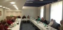 Členská schůze SVP AČR, z.s. 2018