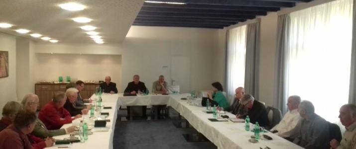 Členská schůze SVP AČR, z.s.